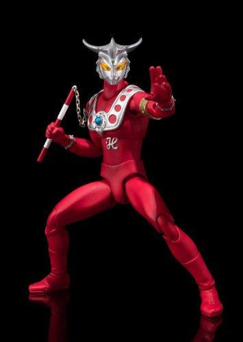 Image 5 for Ultraman Leo - Ultra-Act - Renewal ver. (Bandai)