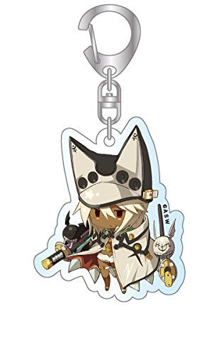 Image 1 for Guilty Gear Xrd -Sign- - Ramlethal Valentine - Keyholder (Birthday)