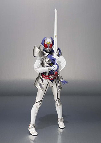 Image 2 for Kamen Rider x Kamen Rider Double & Decade: Movie War 2010 - Kamen Rider Kiva-la - S.H.Figuarts (Bandai)