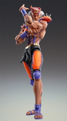Image 3 for Jojo no Kimyou na Bouken - Battle Tendency - ACDC - Super Action Statue #46 (Medicos Entertainment)