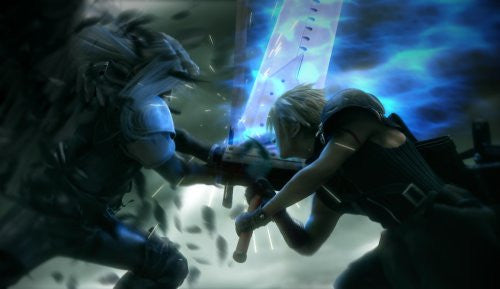 Image 3 for Final Fantasy VII Advent Children Complete [First Print w/ Final Fantasy XIII Trial Version]