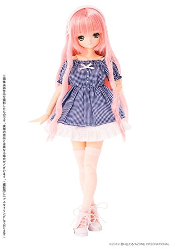 Ex☆Cute - PureNeemo - Lien - 1/6 - Angelic Sigh Ⅳ, ver.1.1 (Azone)