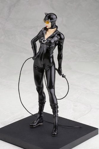 Image 6 for Batman - Catwoman - DC Comics New 52 ARTFX+ - 1/10 (Kotobukiya)