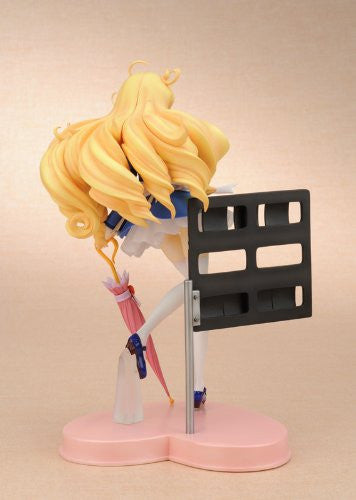 Image 4 for KYOSHO Alice Motors - Alice-chan - 1/8 (AliceSoft Kotobukiya)