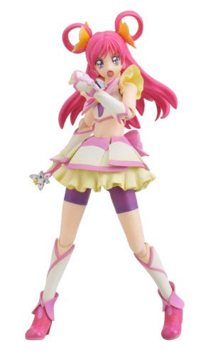 Image 1 for Yes! Precure 5 - Cure Dream - Gutto-Kuru Figure Collection (CM's Corporation)