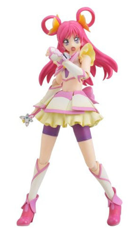 Image for Yes! Precure 5 - Cure Dream - Gutto-Kuru Figure Collection (CM's Corporation)