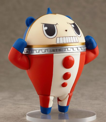Image 3 for Persona 4: The Animation - Shin Megami Tensei: Persona 4 - Kuma - Nendoroid 256 (Good Smile Company)