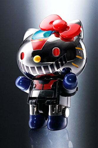 Image 2 for Hello Kitty - Chogokin - Mazinger Z color (Bandai)