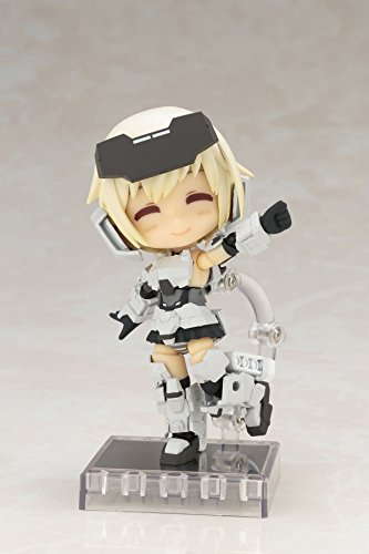 Frame Arms Girl - Gourai - Cu-Poche - Limited Color (Frontier Works, Kotobukiya)