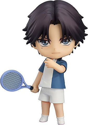 Image for Shin Tennis no Oujisama - Atobe Keigo - Nendoroid #661 (Orange Rouge)
