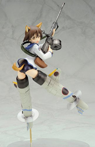 Image 6 for Strike Witches 2 - Miyafuji Yoshika - 1/8 - Ver.1.5 (Alter)