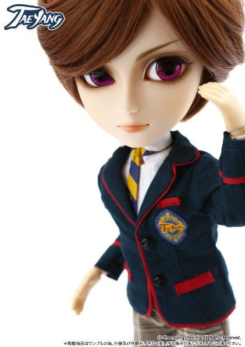 Image 3 for Pullip (Line) - TaeYang T-246 - Ethan - 1/6 - Groove Presents School Diary Series (Groove)
