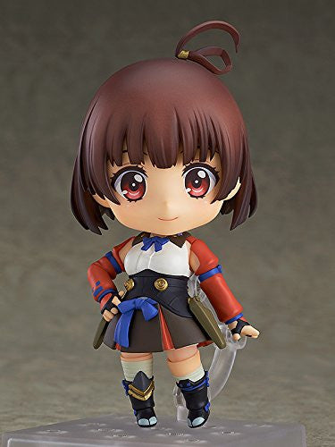 Image 3 for Koutetsujou no Kabaneri - Mumei - Nendoroid #660 (Good Smile Company)
