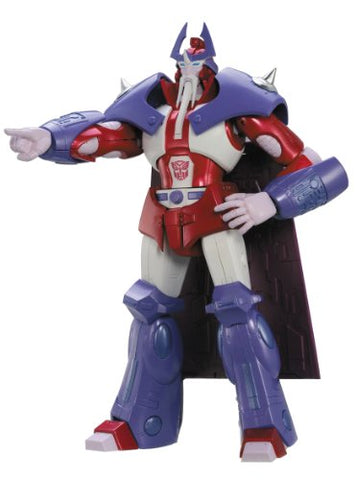 Image for Transformers - Alpha Trion - EX Gokin (Art Storm)