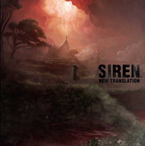 Image 1 for SIREN: New Translation ORIGINAL SOUNDTRACK