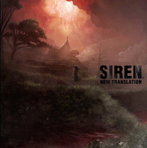 Image for SIREN: New Translation ORIGINAL SOUNDTRACK