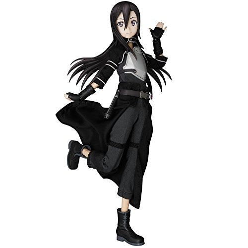 Image 2 for Sword Art Online II - Kirito - Real Action Heroes #700 - 1/6 (Medicom Toy)