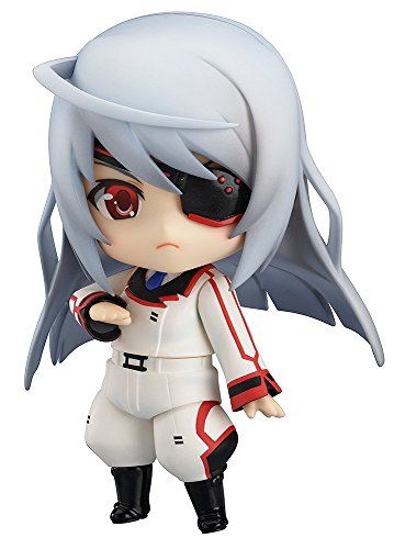 Image 1 for IS: Infinite Stratos - Laura Bodewig - Nendoroid #508 (Good Smile Company)