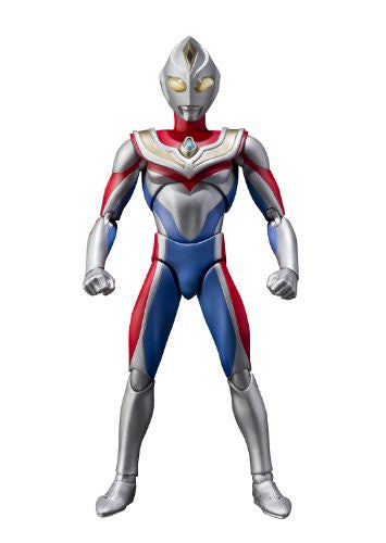 Image 1 for Ultraman Dyna - Ultra-Act - Flash Type (Bandai)