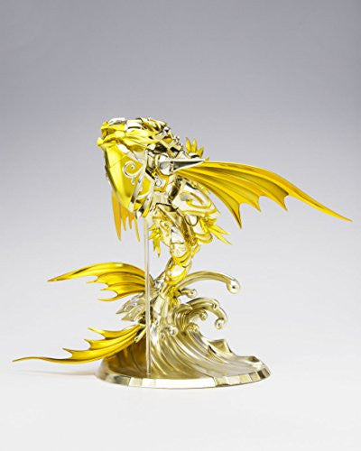 Image 7 for Saint Seiya: Soul of Gold - Pisces Aphrodite - Myth Cloth EX (Bandai)