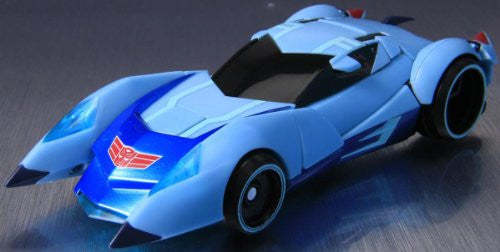 Image 3 for Transformers Animated - Blurr - Transformers Animated TA30 (Takara Tomy)