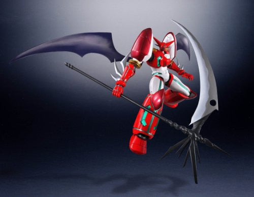 Image 7 for Change!! Getter Robo: Sekai Saigo no Hi - Shin Getter 1 - Super Robot Chogokin - OVA Custom (Bandai)