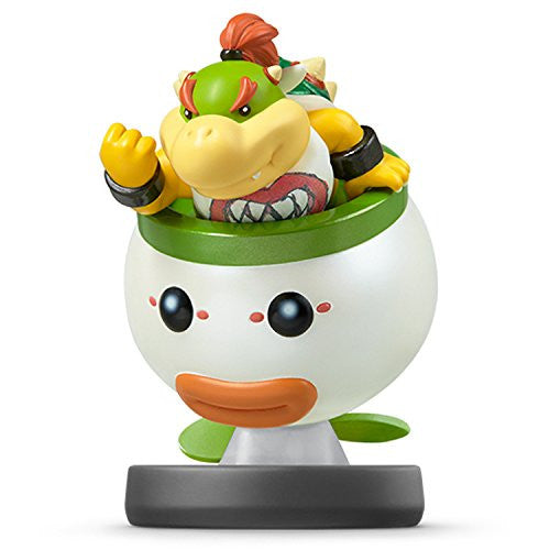 Image 1 for Dairantou Smash Bros. for Wii U - Koopa Jr. - Amiibo - Amiibo Dairantou Smash Bros. Series (Nintendo)