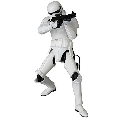 Image 1 for Star Wars - Stormtrooper - Mafex #10 (Medicom Toy)