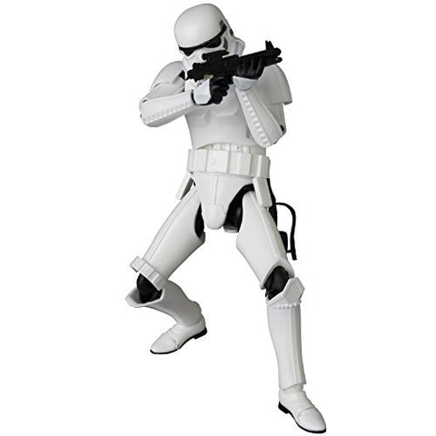 Star Wars Mafex Return of the Jedi Stormtrooper Action Figure #10