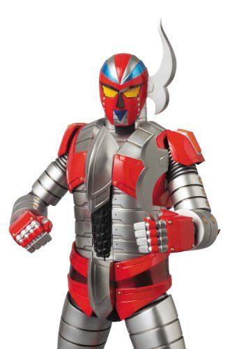 Image 5 for Denjin Zaborgar (2011) - Zaborger - Real Action Heroes #539 (Medicom Toy)