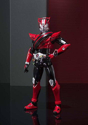 Image 5 for Kamen Rider Drive - S.H.Figuarts - Type Speed (Bandai)