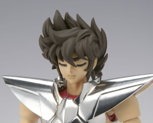 Image 9 for Saint Seiya - Pegasus Seiya - Myth Cloth EX - 2nd Cloth Ver. (Bandai)