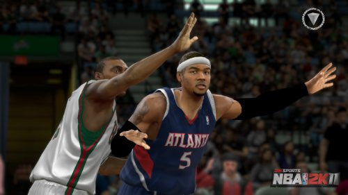 Image 2 for NBA 2K11