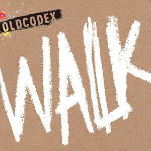 Image 1 for WALK / OLDCODEX [Limited Edition]