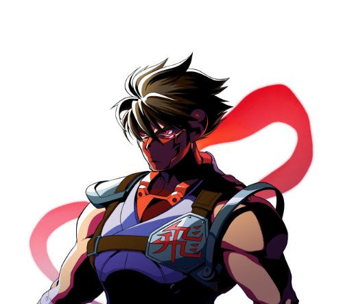 Image 2 for Strider Hiryu