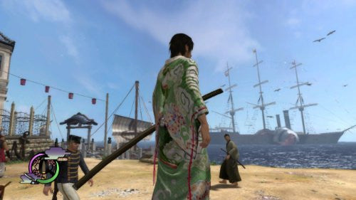 Image 4 for Samurai Dou 4 Plus [PlayStation 3 the Best Version]