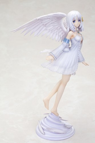 Image 5 for Shining Ark - Panis Angelicus - 1/8 (Kotobukiya)