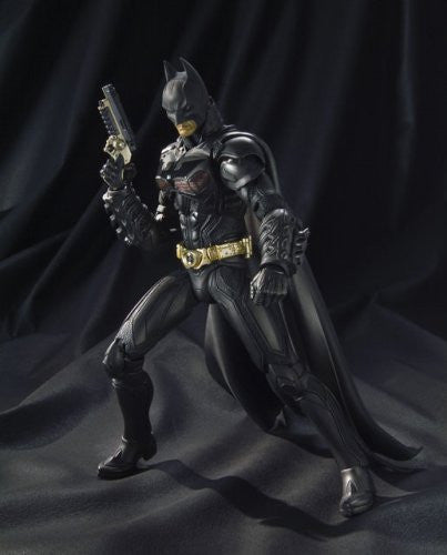 Image 4 for The Dark Knight - Batman - Movie Realization - 1/9 (Bandai)