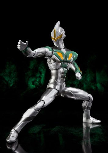 Image 6 for Ultraman Zero THE MOVIE: Choukessen! Beriaru Ginga Teikoku - Mirror Knight - Ultra-Act (Bandai)