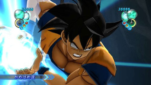 Image 3 for Dragon Ball Z: Ultimate Blast