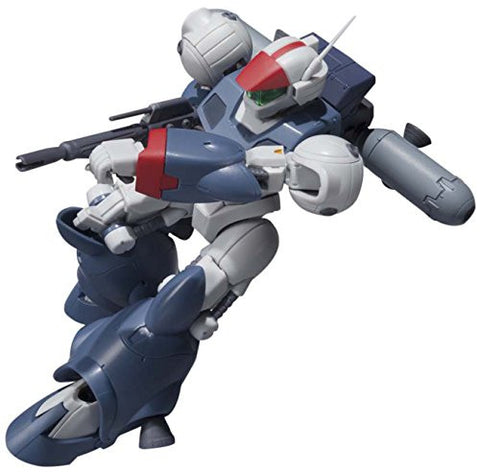 Image for Ginga Hyouryuu Vifam - FAM-RV-S1 Round-Vernian Vifam - Robot Damashii - Robot Damashii <Side RV> - Twin Mover Equipment (Bandai)