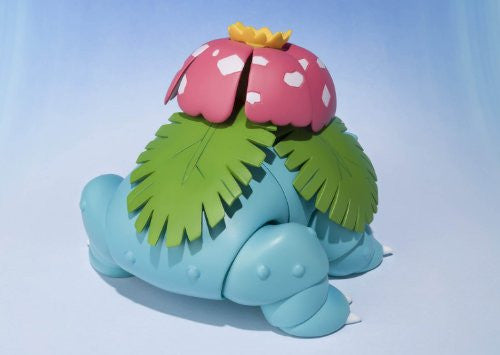 Image 8 for Pocket Monsters - Fushigibana - D-Arts (Bandai)