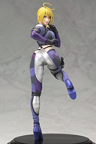 Image 6 for Tekken Tag Tournament 2 - Nina Williams - Bishoujo Statue - Tekken Bishoujo Statue - 1/7 (Kotobukiya)