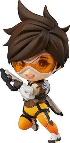 Image for Overwatch - Tracer - Nendoroid #730 - Classic Skin Edition