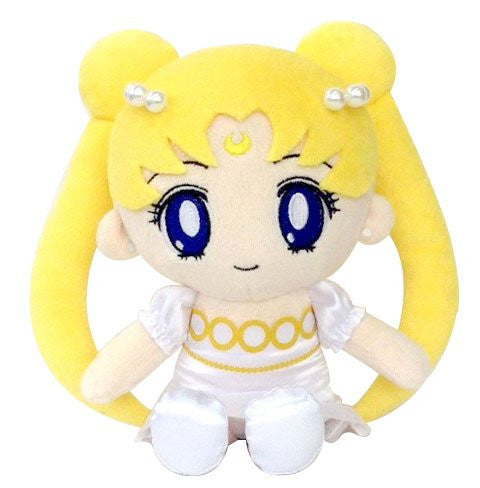 Bishoujo Senshi Sailor Moon - Princess Serenity - Mini Cushion - Sailor Moon Mini Plush Cushion (Bandai)