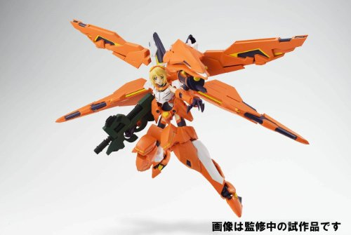 Image 2 for IS: Infinite Stratos - Charlotte Dunois - A.G.P. (Bandai)