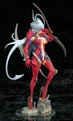 Image 3 for Witchblade - Amaha Masane - 1/8 - Witchblade powered up ver. (Alter)
