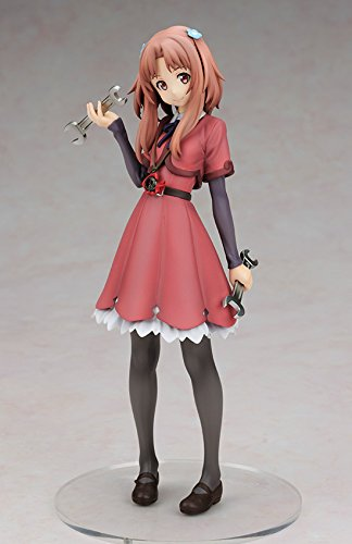 Image 2 for Galilei Donna - Hozuki Ferrari - 1/8 (Alter)