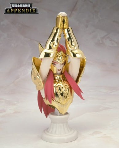 Image for Saint Seiya - Aquarius Camus - Saint Cloth Myth Appendix - OCE - Original Color Edition (Bandai)