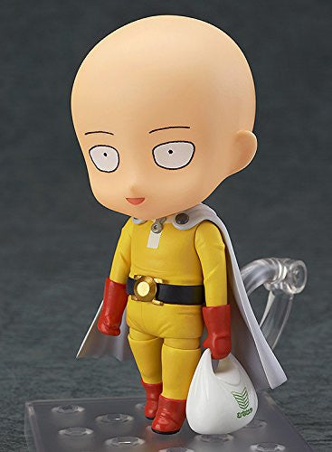 Image 4 for One Punch Man - Saitama - Nendoroid #575 (Good Smile Company)